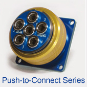 Push-to-Connect Series